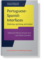 Portuguese/Spanish Interfaces. Diachrony, Synchrony, and Contact